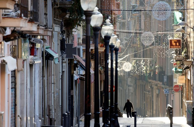 In Need of Housing, Barcelona Fines Landlords For Long-Vacant Buildings