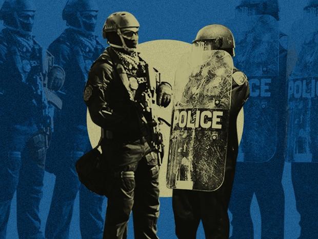 Crime + Justice - cover