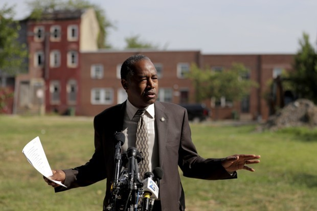 How HUD Could Dismantle a Pillar of Civil Rights Law