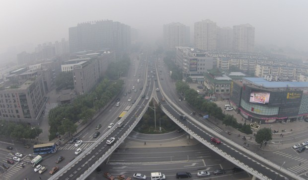 Documentary Criticizing Government's Environmental Policy Goes Viral in China