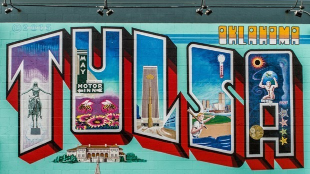 Stop Complaining About Your Rent and Move to Tulsa, Suggests Tulsa