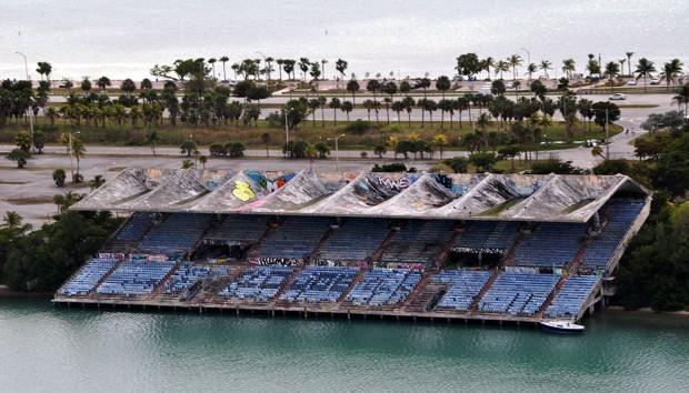 How Miami Marine Stadium Found New Life - CityLab