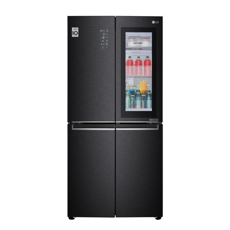 LG 프리미엄 냉장고, 유럽 10개국서 평가 1위 수성