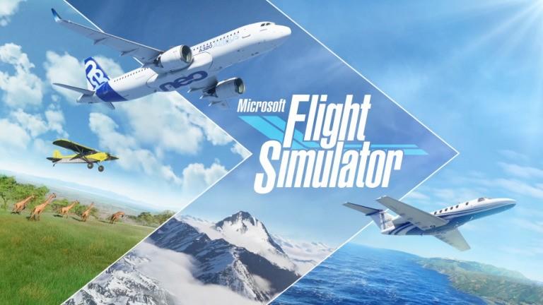 '전설의 항덕 게임' MS 플라이트 시뮬레이터 2020 PC버전 8월 출시 확정