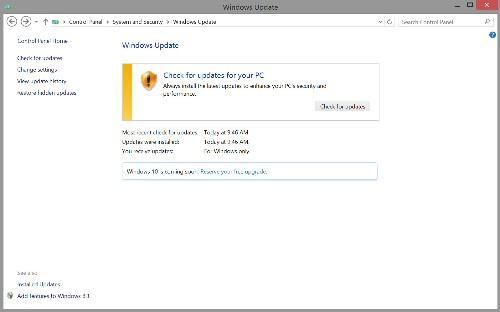 Cómo actualizarte gratis a Windows 10