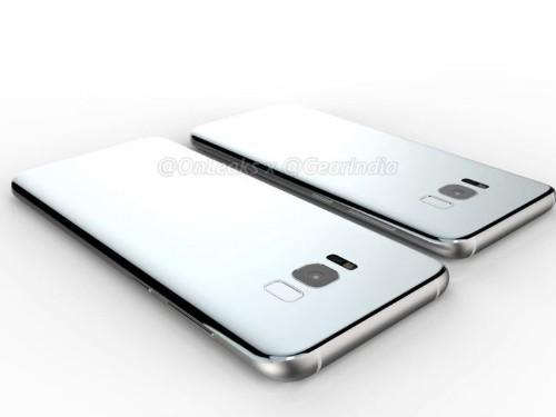 Galaxy S8 Plus: usará batería del Galaxy Note 7