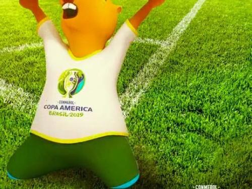 Copa América: Grupos, resultados y partidos. Copa América 2019: Calendario
