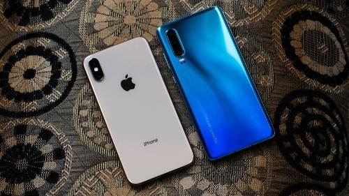 El Huawei P30 Pro es mejor que el iPhone XS Max. Te contamos por qué