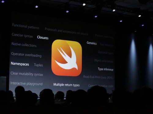 Swift, de Apple, sería pronto pieza importante de Android: reporte