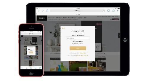 Cómo ver las contraseñas de iCloud en iOS