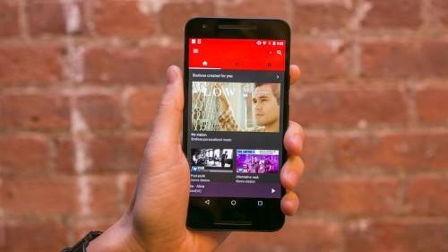 YouTube Red, YouTube Music llega a México con mes gratis