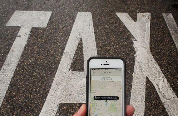 Se buscan empleados: Uber continúa expansión en América Latina