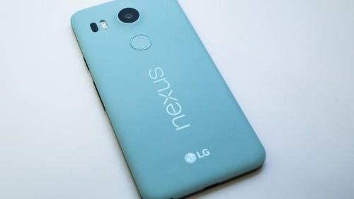 ¿Qué significa la 'X' y la 'P' en Nexus 5X y Nexus 6P?