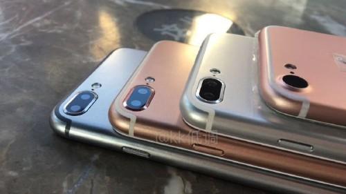¿Piensas comprarte un iPhone 7? Esto es lo que debes tener en cuenta