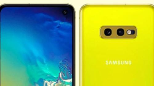 Galaxy S10E: Características y precio. Galaxy S10E. Diferencias con Galaxy S10