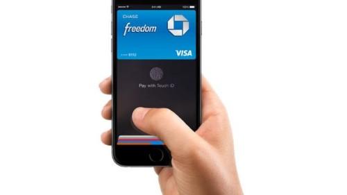 Apple Pay se usa en 3 de cada 4 pagos móviles en EE.UU.: Tim Cook