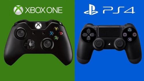 Hora de jugar: ofertas de las consolas Xbox One y PlayStation 4
