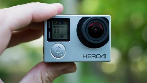 GoPro adquiere dos apps para reforzar su edición móvil