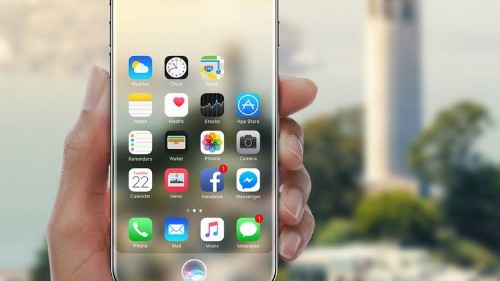Apple a Samsung: Me da 70 millones de pantallas para llevar, por favor