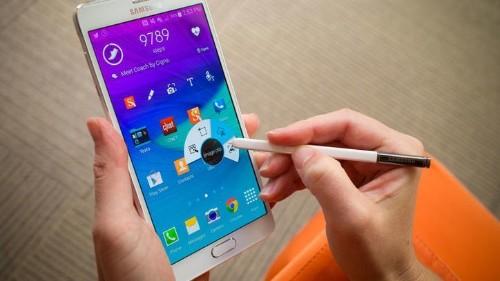 10 nuevas características del Samsung Galaxy Note 4 que debes conocer. Características Galaxy Note 4