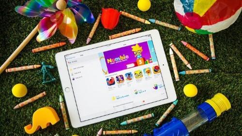 Cómo proteger a tus hijos cuando tienen un iPad