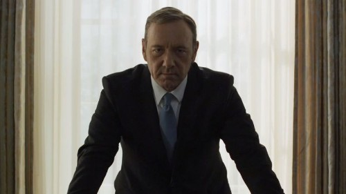 ¿Qué ver después de 'House of Cards'?
