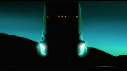 Tesla prepara el lanzamiento de un camión eléctrico: reporte