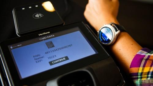 Samsung te premia con puntos por cada compra con Samsung Pay