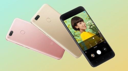 Xiaomi y Google lanzarán teléfono Android One