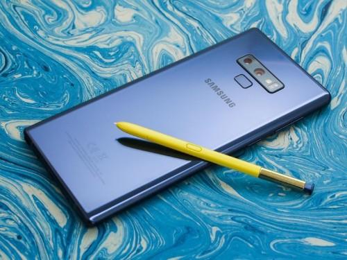 Samsung podría presentar el Galaxy Note 10 el 7 de agosto en Nueva York