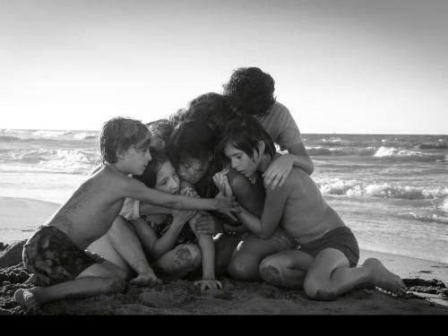 Roma: 25 datos curiosos y sorprendentes de la película de Alfonso Cuarón
