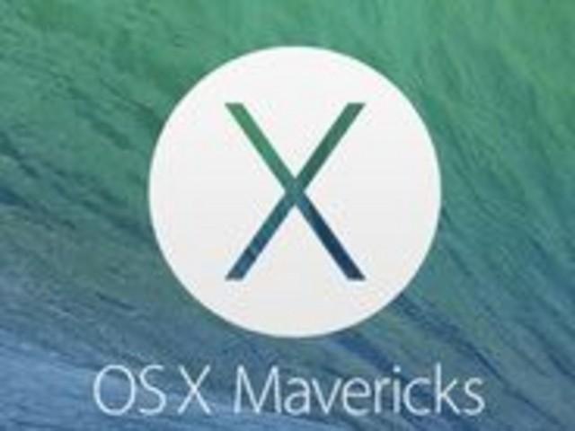 アップル、「OS X Mavericks」で4Kディスプレイ対応を強化か