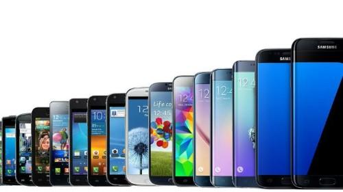 cinco cambios de ajustes en celulares Android