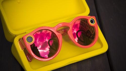 ¿Marketing efímero? Snap Inc. innova con la estrategia de venta de las Spectacles