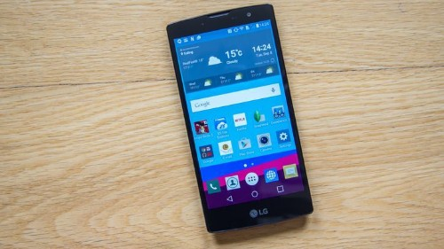Android 6.0 Marshmallow comienza a llegar al LG G4 en T-Mobile