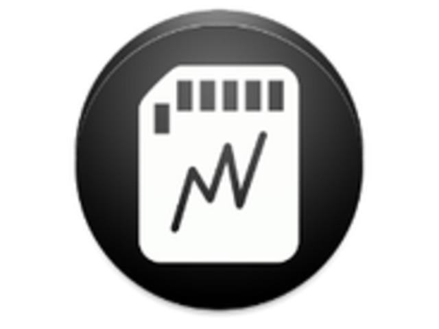 メモリカードなどの読み書き速度を手軽にチェックできる「Disk Speed / Performance Test」