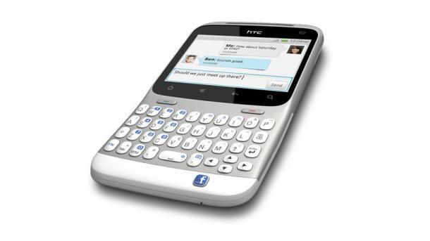 Facebookフォン、まもなく発表か--ハードウェア設計はHTCの可能性 - CNET Japan