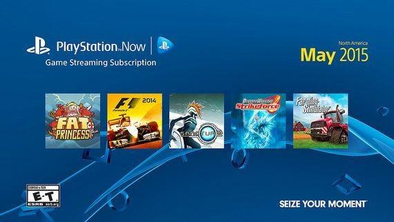 El servicio de 'streaming' PlayStation Now llega a la PS3