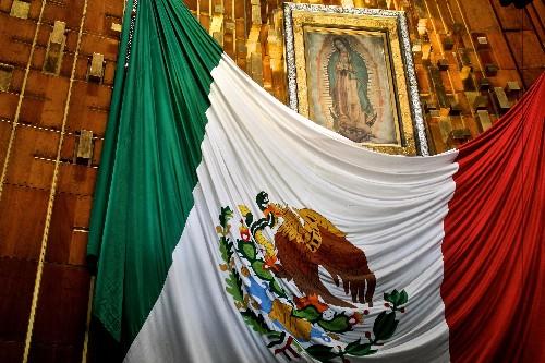 Cómo ver por Internet la misa en la Basílica de Guadalupe del 12 de diciembre