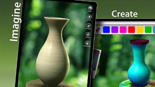 Seis geniales apps de Android para desatar tu creatividad