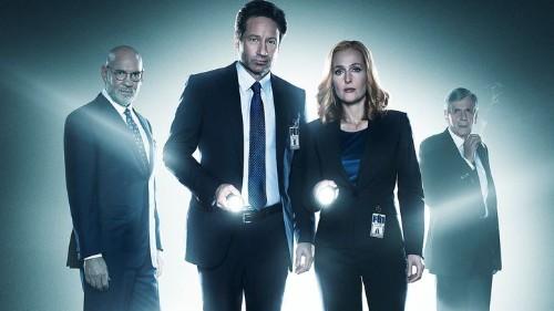 Todo lo que debes saber del inminente regreso de 'The X Files'