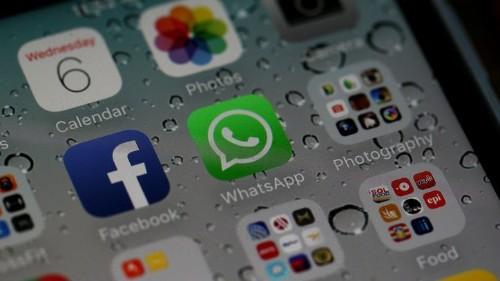 Videollamadas de WhatsApp, a un paso de hacerse realidad