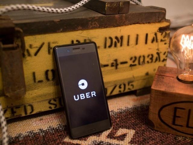 英蘭当局、Uberに計1.3億円の制裁金--2016年のデータ流出で