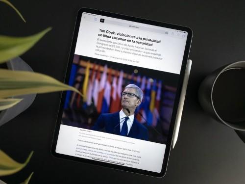 Apple trasladará a Indonesia la producción del iPad y Mac: reporte