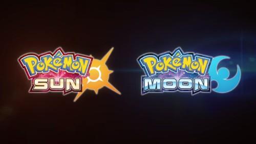 Pokémon lanzará dos juegos nuevos para Nintendo en 2016: Sol y Luna