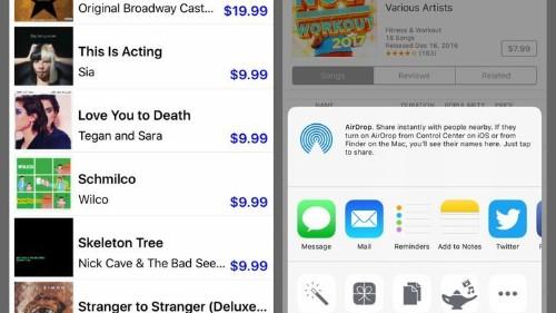 Cómo saber cuando el contenido de iTunes está en oferta