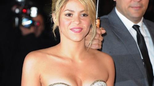 Shakira, entre las más peligrosas del ciberespacio