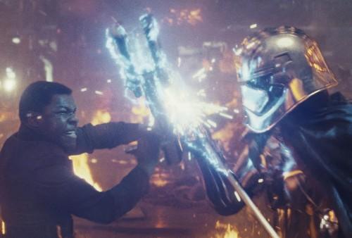 'Star Wars: The Last Jedi': las referencias que quizás pasaste por alto
