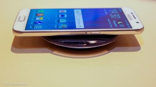 Los Galaxy S6 y S6 Edge tienen problemas de pantalla: reporte