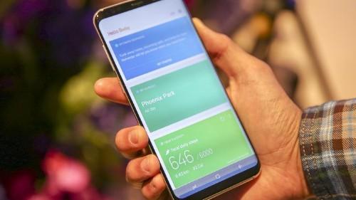 Samsung Galaxy S8 y S8 Plus: Dónde, cuándo y por cuánto comprarlos